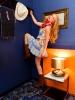 Flowerbomb Diamond Fashion :: Isabell Rider